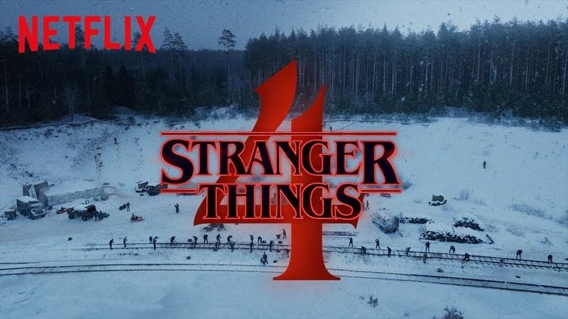 Очень странные дела 4 сезон: дата выхода и актеры сериала, трейлер