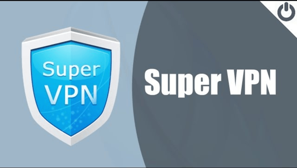 Скачать SuperVPN 2.5.9 (СуперВПН) на Андроид