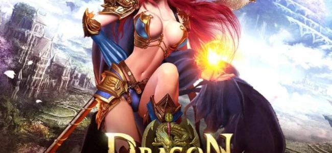 Dragon Knight 2 бесплатный mmorpg играть онлайн