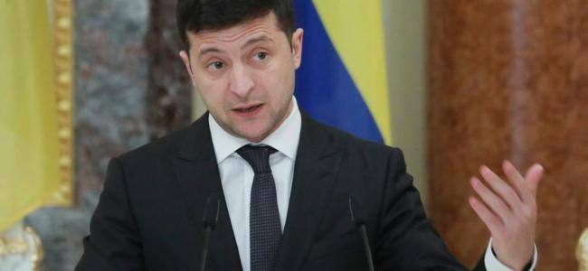 Президент Украины предложил потратить $2,9 млрд Гаспрома на улучшение мед и инфра структур