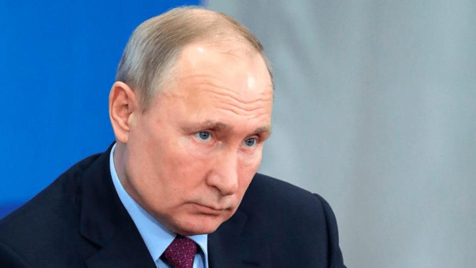 Путин подписал указ о выдаче денег ветеранам ВОВ в 2020