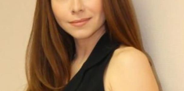 Екатерина Гусева показала горячее фото со съёмок нового сериала