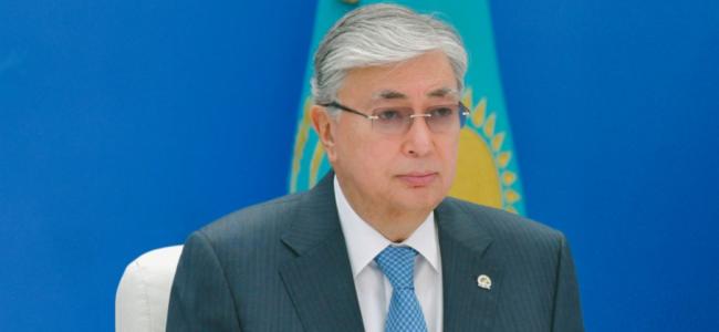 Токаев дал комментарии о событиях в Жамбылской области есть погибшие