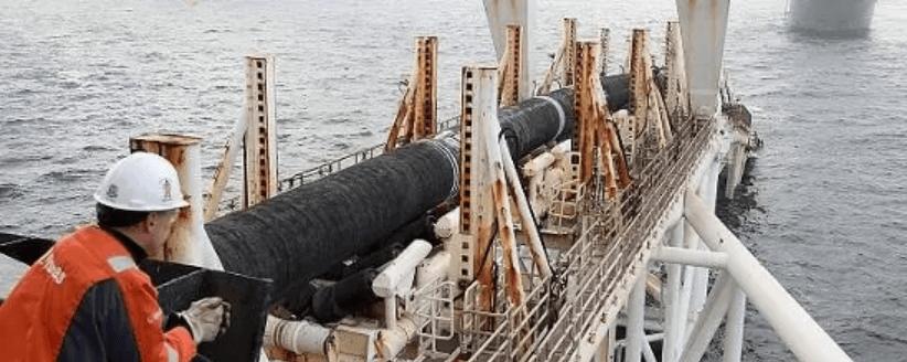 Газпром рассказал что с Северным потоком 2 все хорошо!