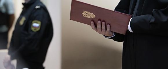 Экс-глава УФСИН совершил самоубийство прямо в зале суда