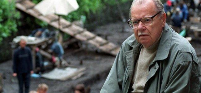 Валентин Янин умер 3 февраля 2020 года знаменитый историк и археолог
