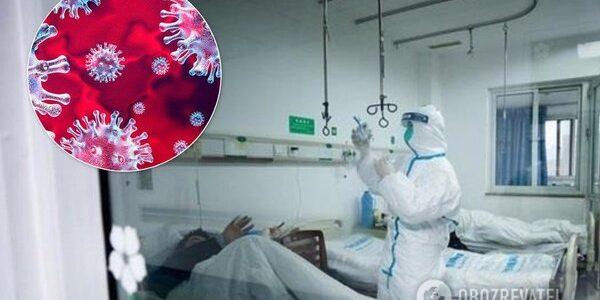 За пределами Китая была зафиксирована 1 смерть от коронавируса