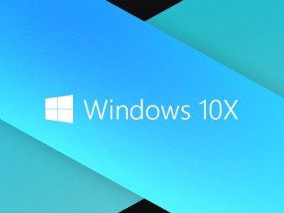 Образ Windows 10X бесплатно можно скачать на сайте Microsoft