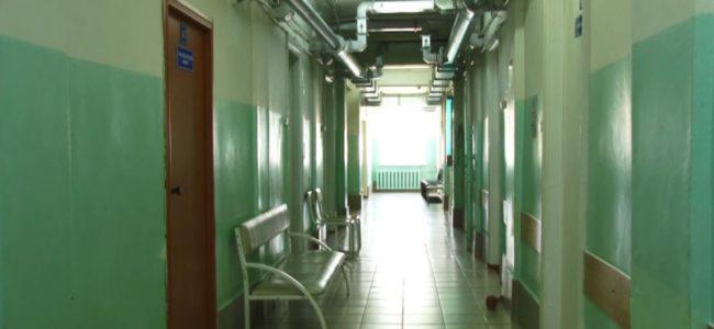 Целую больницу в Орске отправили на карантин