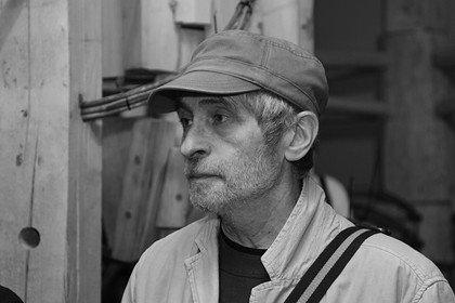 Умер известный художник Валерий Айзенберг