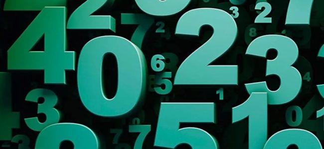Записали подряд все трехзначные числа сколько всего цифр в этом ряду