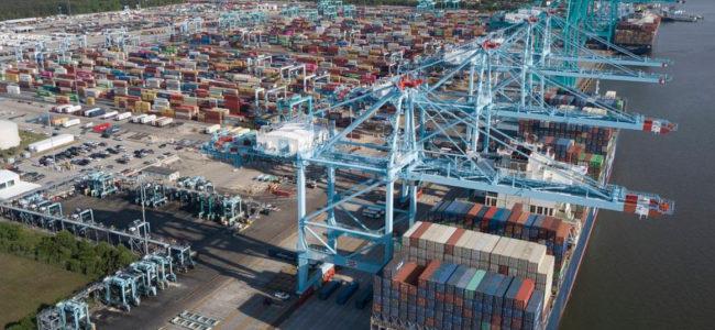 Китай снял пошлины на американские товары