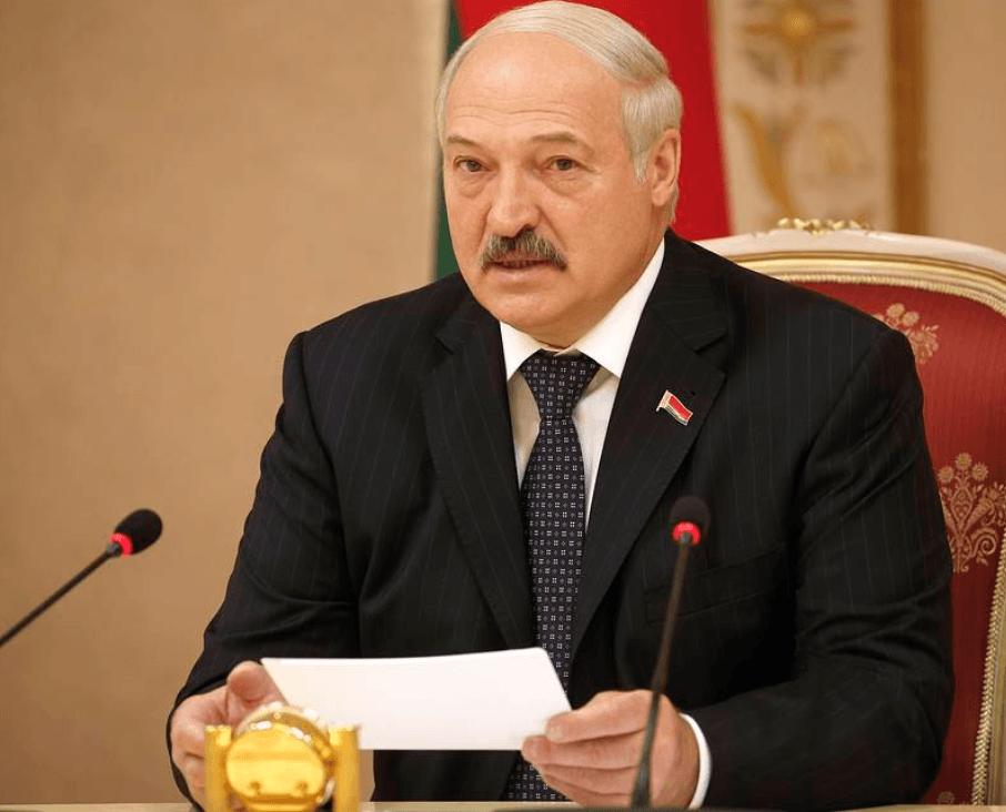Путин предлагает Лукашенко возместить потери из за налоговых маневром