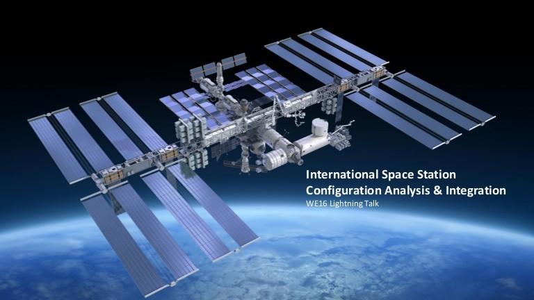 Главный экипаж новой экспедиции на МКС могут поменять!