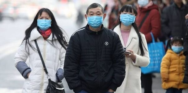 В России из под карантина вышли два пациенты выздоровевшие от коронавирусом