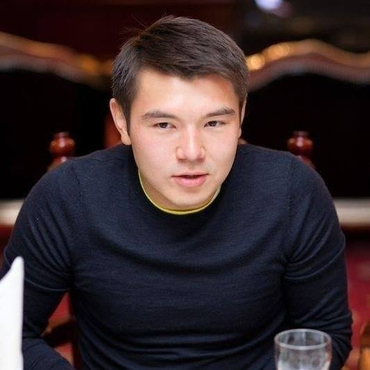 Внук Назарбаева попросил у Лондона политического убежища
