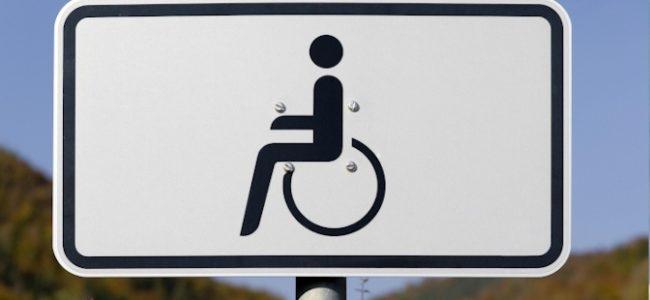 Новые штрафы за дискриминацию инвалидов и пенсионеров в России
