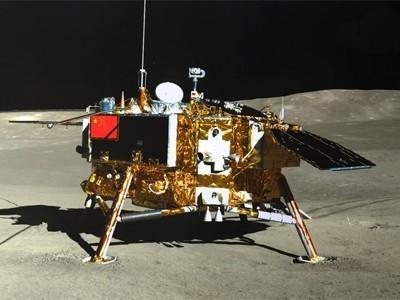 Китайцы на Луне нашли новую проблему для будущих экспедиций и колонизации