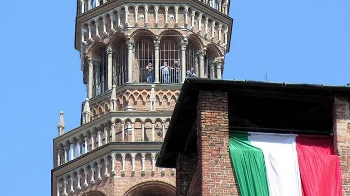 Италия после полученной помощи от России обратилась к США