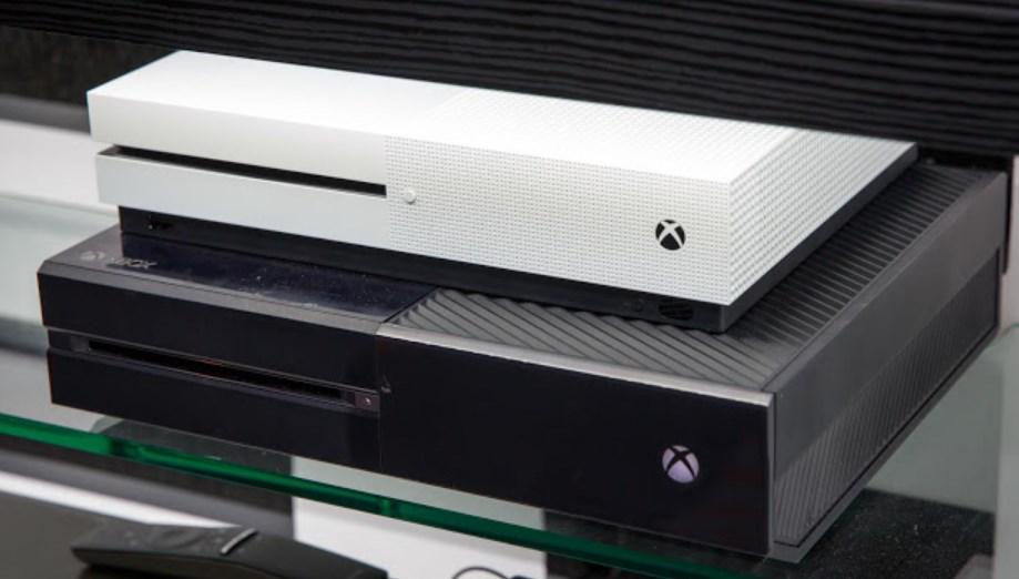 Xbox one сравнение с Xbox one S в чем отличия?