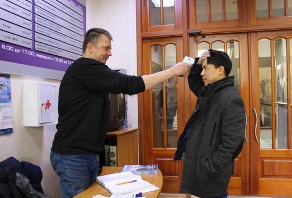 В Иркутской области выдали 600 постановлений о самоизоляции
