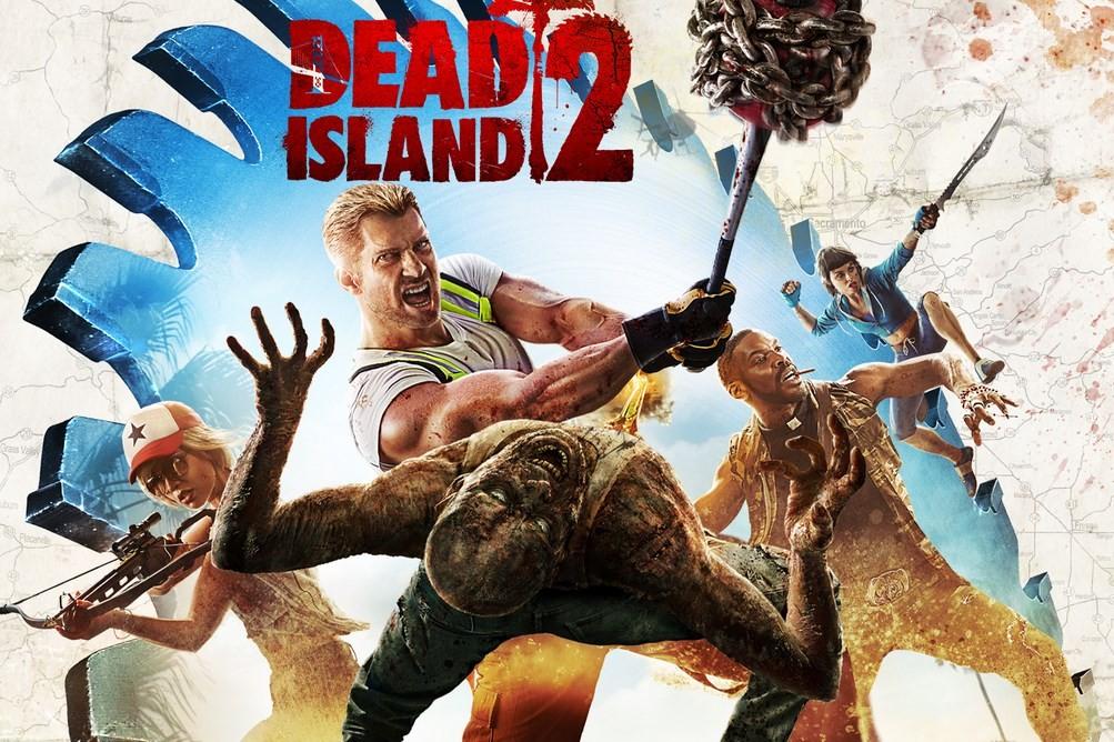 Dead Island 2 системные требования игры