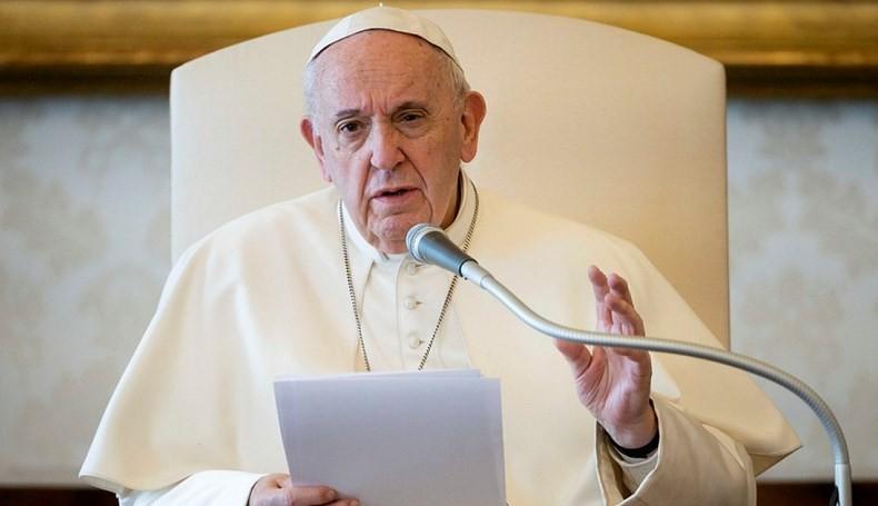 Римская католическая церковь раздаст индульгенции всем заразившимся