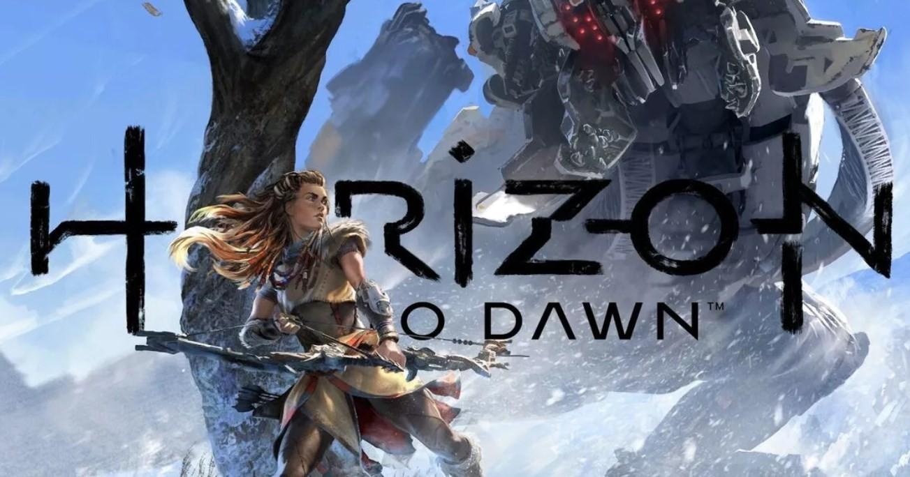 Horizon Zero dawn на ПК дата выхода