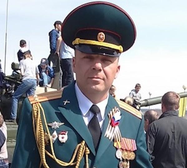 Иван Черемисин