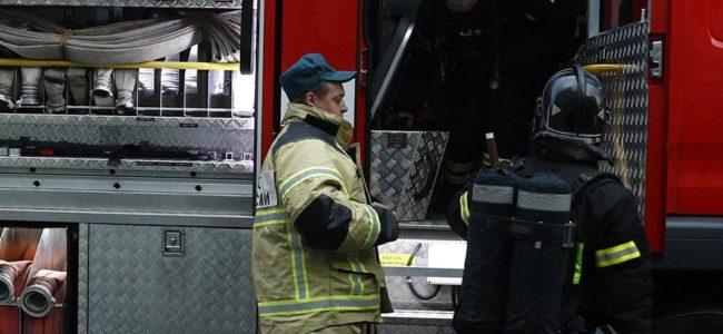 Пожар в частном доме в Свердловской области: трое детей погибли, двое госпитализированы