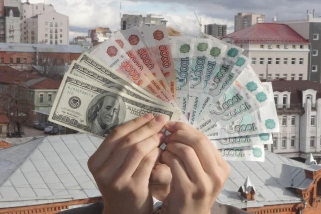 Материальное состояние всех российских предпринимателей упало на $40 млрд