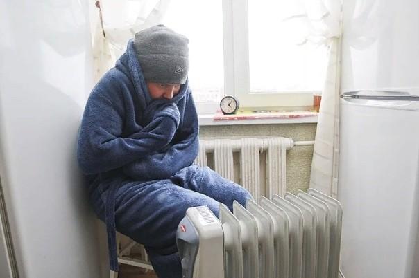 Рекорды нахождения человека в холоде и без тепла