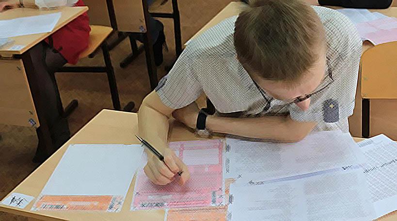 ОГЭ планируют отменить в Нижегородской области