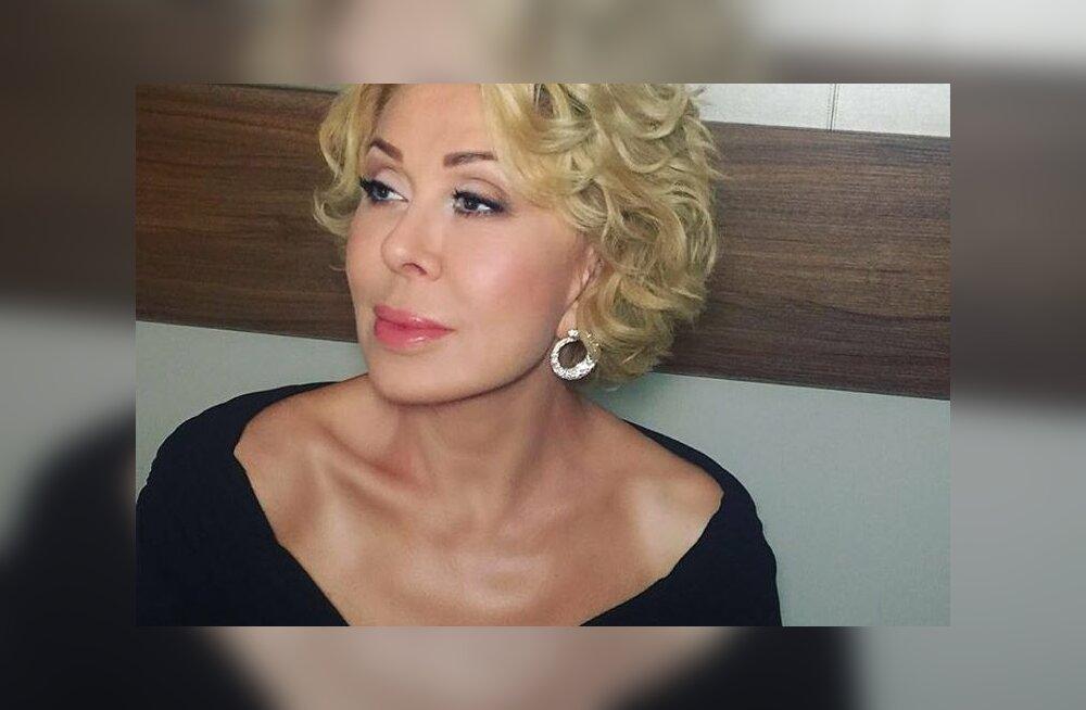 Любовь Успенская рассказала: смерть от коронавируса добивает её