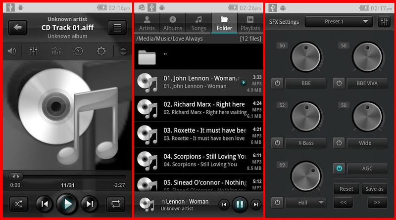 1. jetAudio