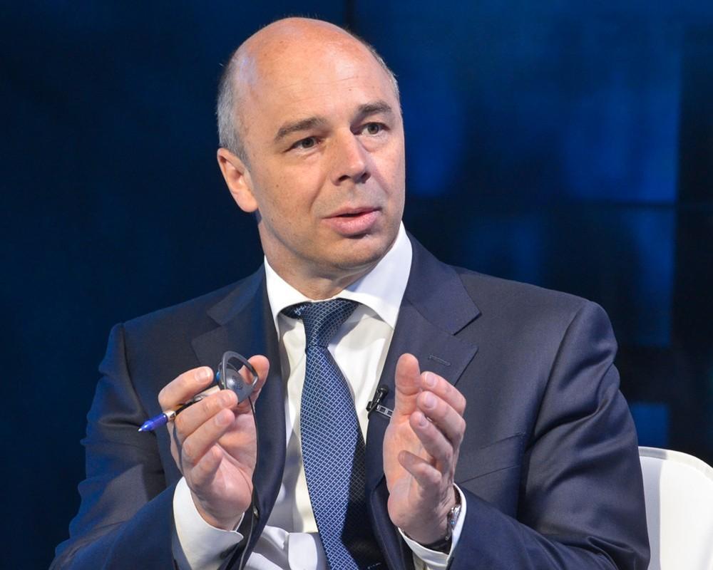 Силуанов рассказал почему россиянам не дадут деньги из за коронавируса