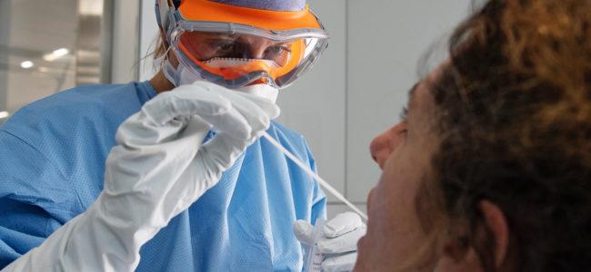 Отсутствие этого витамина повышает риск умереть от коронавируса