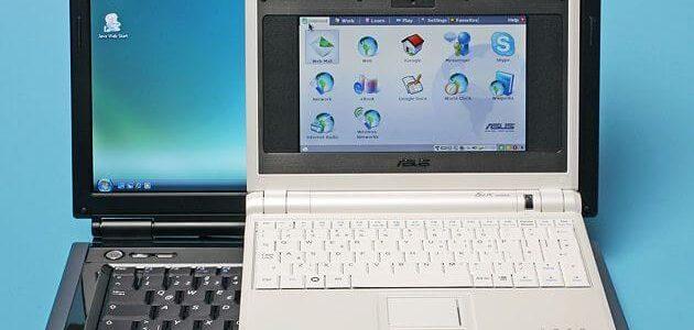 Лэптоп против ноутбука: в чем разница?