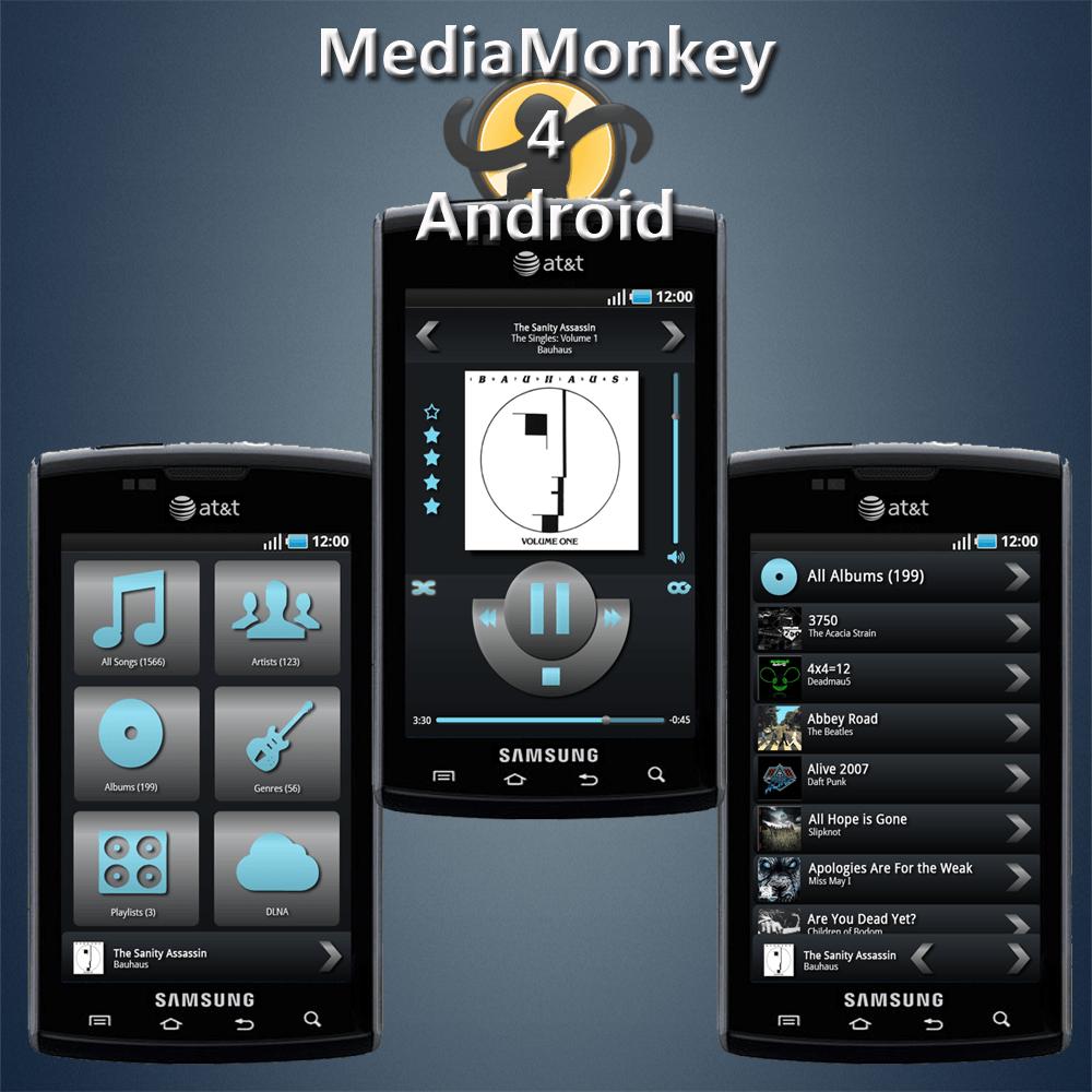 5. MediaMonkey