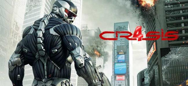 Дата выхода Crysis 4, когда ждать игру?