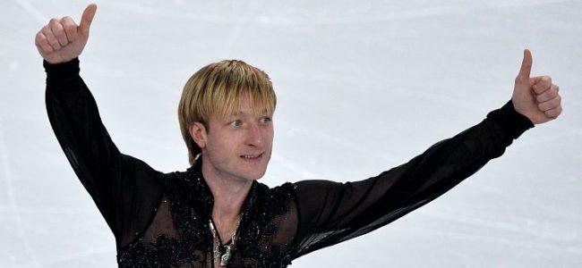Евгений Плющенко открыл свою школу фигурного катания с ценой в 80 тысяч в месяц