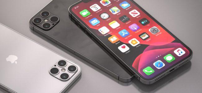 Стала известна дата презентации iphone 12