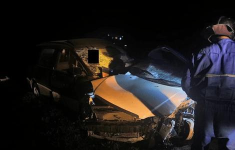 В Тольяти из за ДТП погибло 4 человека