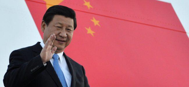 Президент Китая призвал военных готовиться к войне