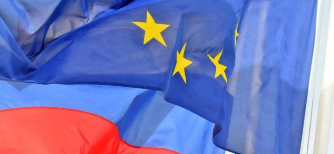 Евросоюз продлевает санкции, наложенные на Россию