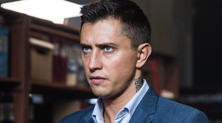 Павла Прилучного избили, он госпитализирован в больницу ГКБ №1 имени Пирогова