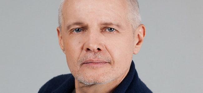 Юрий Черкасов умер в возрасте 59 лет