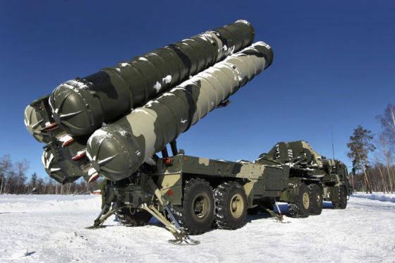 Комплексы С300 С400 ПВО бесполезный хлам или это системы защиты от астероидов?