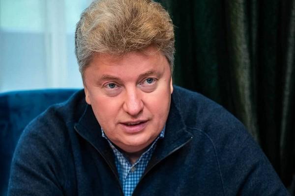 Миллиардер Игорь Сосин умер на Занзибаре