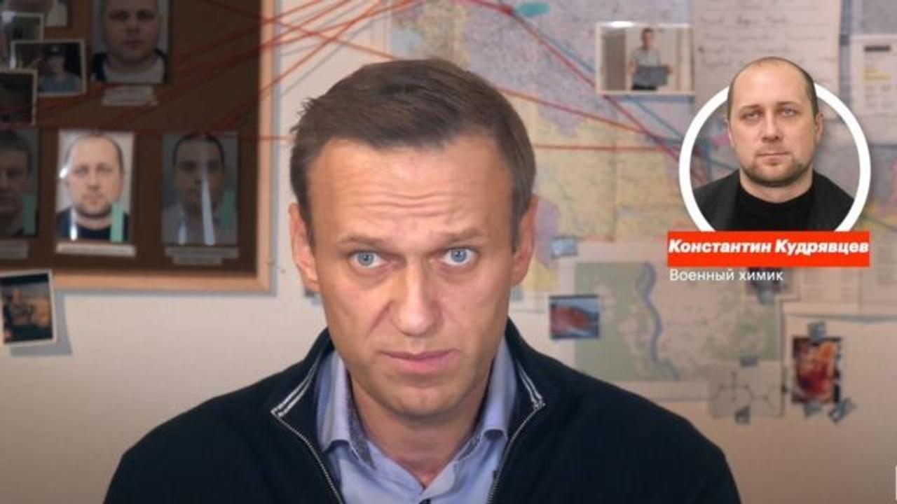 Госдепартамент США считает, что российская ФСБ использовала Новичок для отравления Навального